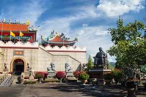 Viharnra Sien Asian Temple