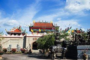 Anek Kusala Sala Asian Temple