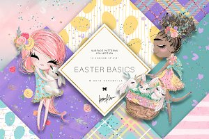 Easter Basic Patterns