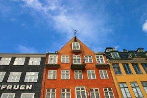 Scandinavian Town