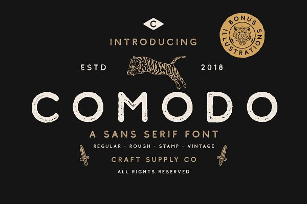 Best FANTASTIC Font Bundle (93% OFF) Vector