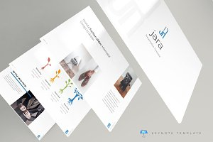 Jara - Keynote Template