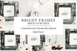 Bright Frames Set