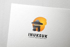 Inuksuk Logo
