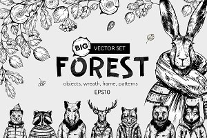 Forest kit