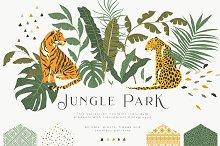 Jungle Park Collection