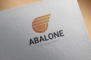 Abalone Logo Template