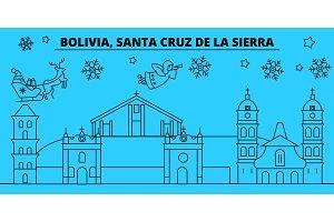 Bolivia, Santa Cruz de la Sierra