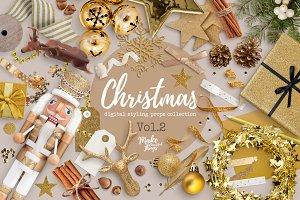 Christmas Scene Creator V.2