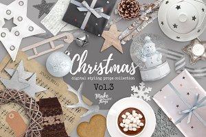 Christmas Scene Creator V.3