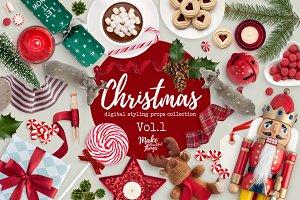 Christmas Scene Creator V.1