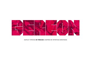 Gereon Typeface