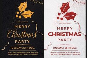 Christmas Flyer | Invitation