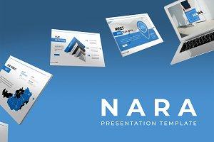 Nara - Keynote Template