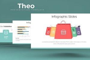 Theo - Google Slides Template