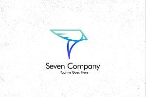 Seven Company Logo