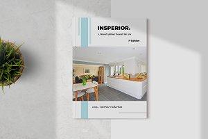 Insperior - Interior Magazine