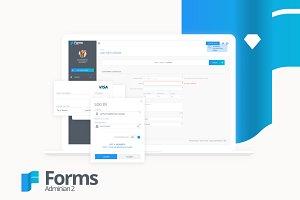 Adminian2 Forms