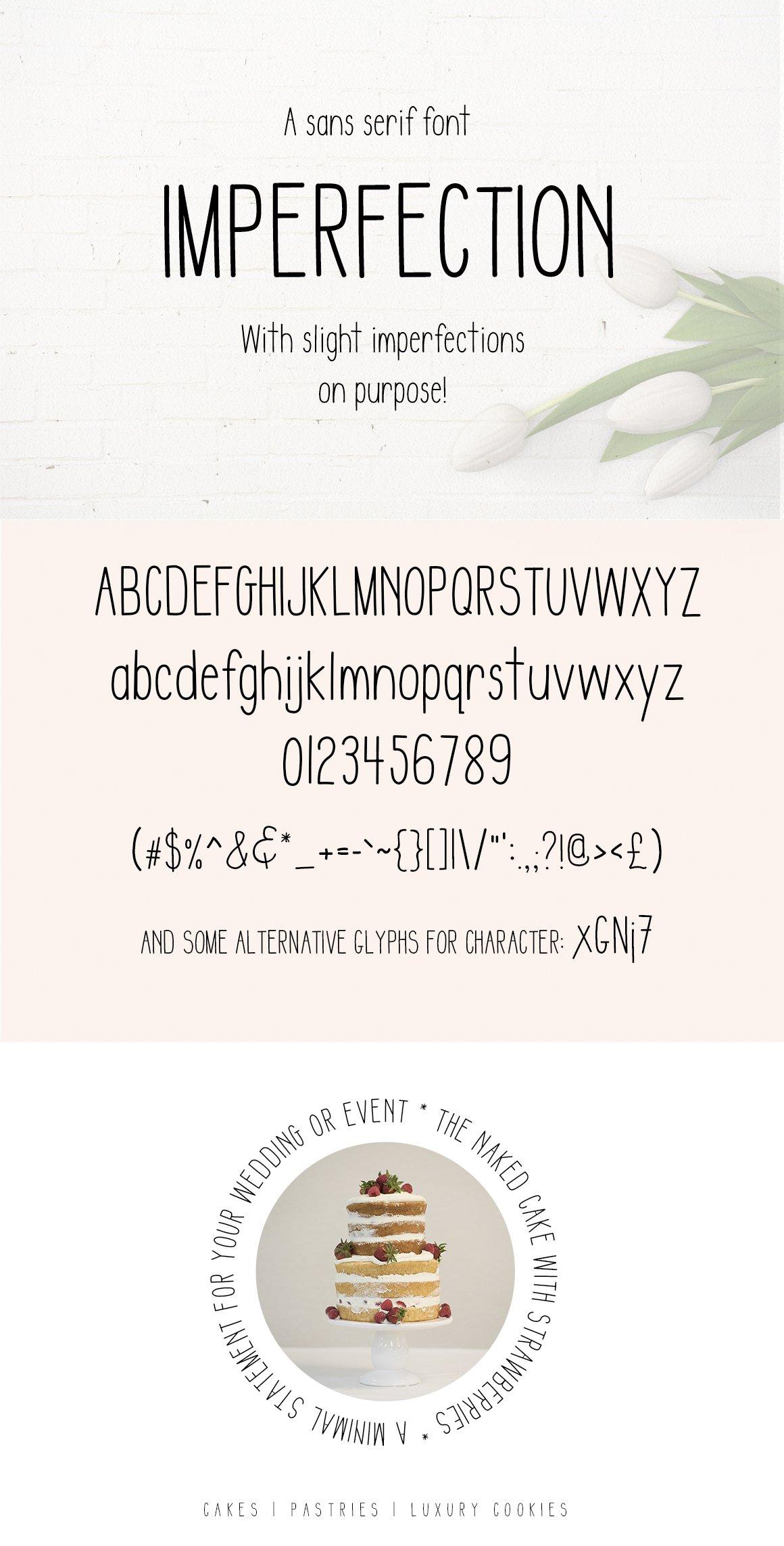 Sans Serif Handwritten font   Stunning Sans Serif Fonts ...
