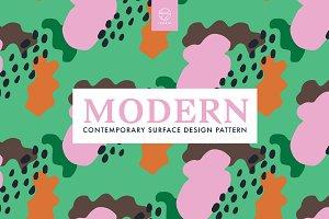 MODERN Surface Pattern Design