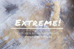 Extreme Grunge Textures