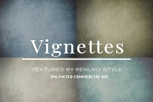 Vignettes no.11 Overlays