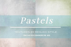 Pastel Paint Colors