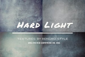 Hard Light Overlays