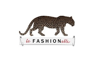 Be Fashionable T-shirt print with