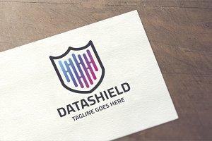 Data Shield Logo