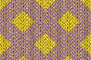Golden Craquelure. Wool knit pattern