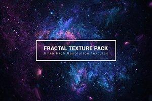 Fractal Texture Pack