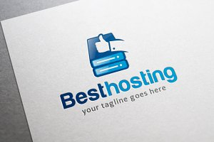 Best Hosting Logo