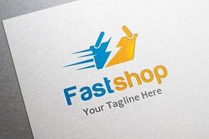 Fast Shop Logo