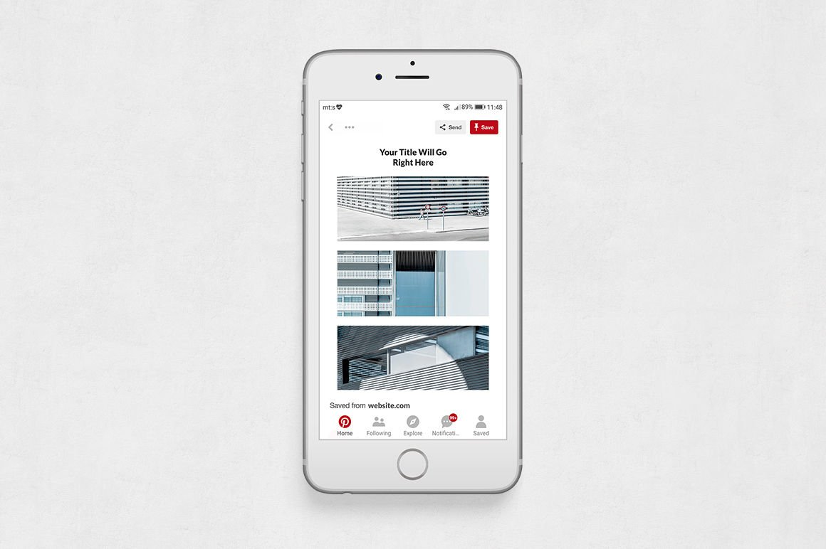 Architecture Pinterest Posts