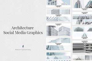Architecture Facebook Posts
