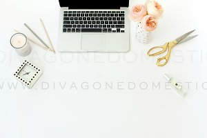 Styled stock photography | Desktop