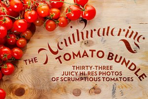 The Mouthwatering Tomato Bundle