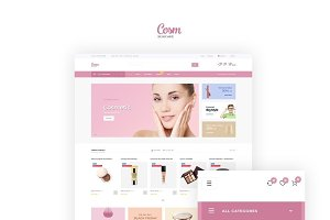 LEO COSM - COSMETIC AND BEAUTY STORE