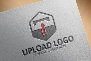 Upload Logo