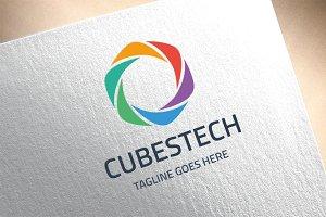 Cubestech Logo