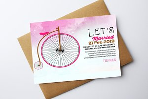 Greetings Card Templates