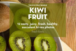The Kiwi Fruit Bundle