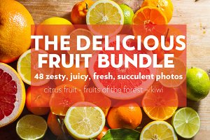 The Delicious Fruit Bundle