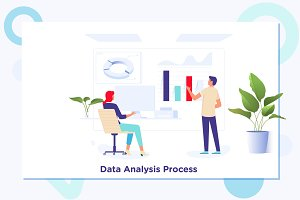 Data Analytics Statistics Technology
