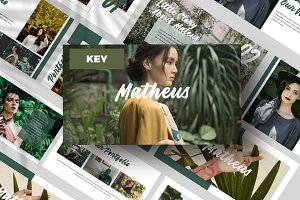 Matheus - Keynote template