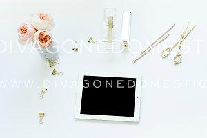 Styled stock photo | Desktop