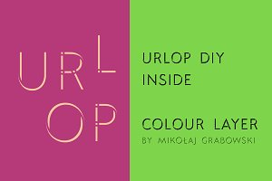 URLOP DIY Inside