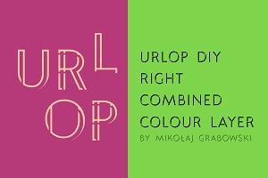URLOP DIY Right Combined