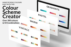 Colour Scheme Creator